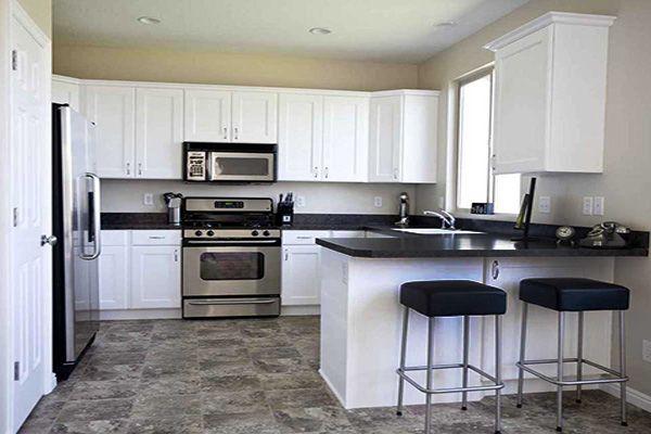 Black White Small Kitchen  Kitchen Design  Pinterest  Kitchen Prepossessing Black And White Kitchen Designs Inspiration