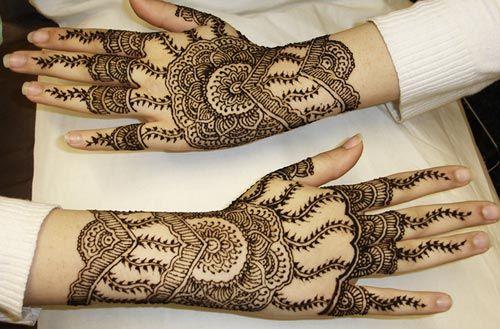 Mehndi Patterns Wallpapers : Eid mehndi mehandi hd design pictures walls beautiful
