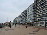 Knokke heist città al mare
