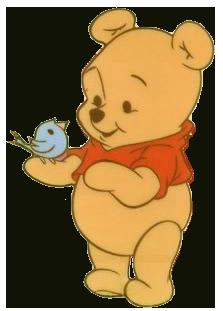 753cae151 Imágenes Baby Pooh - Osito Pooh bebé | OSOS en 2019 | Winnie the ...