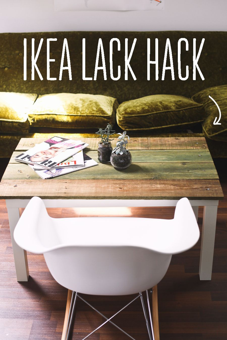 Ikea Lack Coffee Table Hack While The Coffee Table May Seem Like It S Been An Integral Part Of Int Ikea Coffee Table Lack Coffee Table Coffee Table Hacks [ 1350 x 900 Pixel ]
