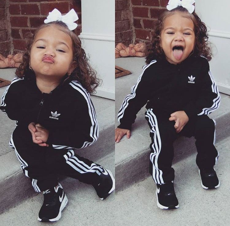 U can tell she grown | Baby fever | Baby, Baby fever, Cute ...