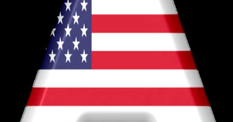 Alfabeto Da Bandeira Dos Estados Unidos Em Png Usa Flag Alphabet Png Bandeira Dos Estados Unidos Png Alphabet