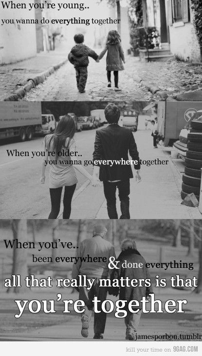 true love | quotes. | Cute quotes, Love quotes, Growing old ...