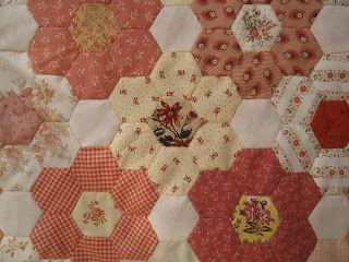 workshop prince summer hexagons