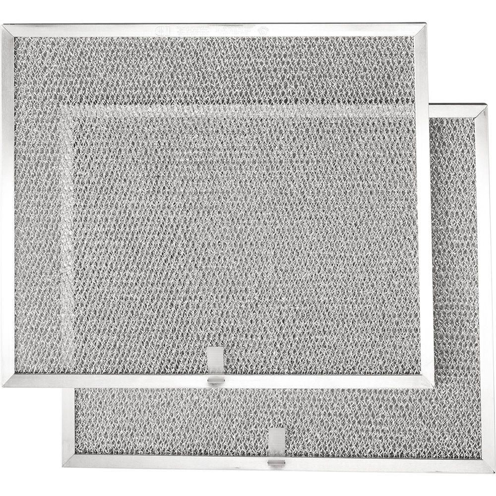 Broan Aluminum Replacement Filter For 36 In Allure 1 Series