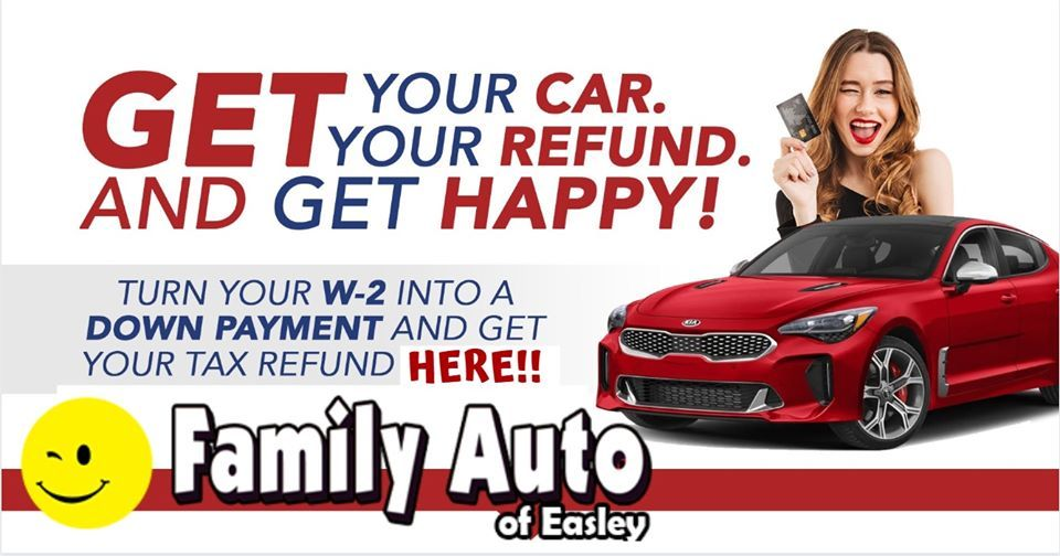 Where To Get The Best Approved Bad Credit Financing To Buy A Used Car In 2020 Bad Credit Finance Tax Refund