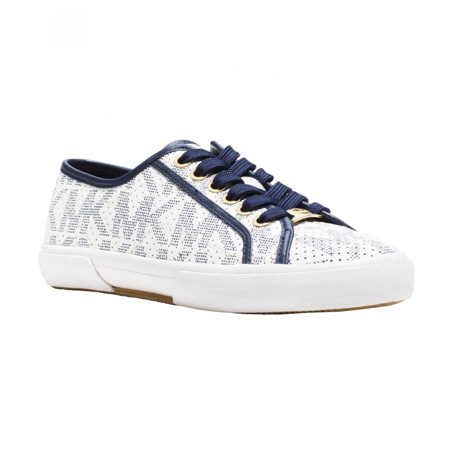 cd0194222f5 Michael Michael Kors Tenis - El Palacio de Hierro | Shoes en 2019 ...