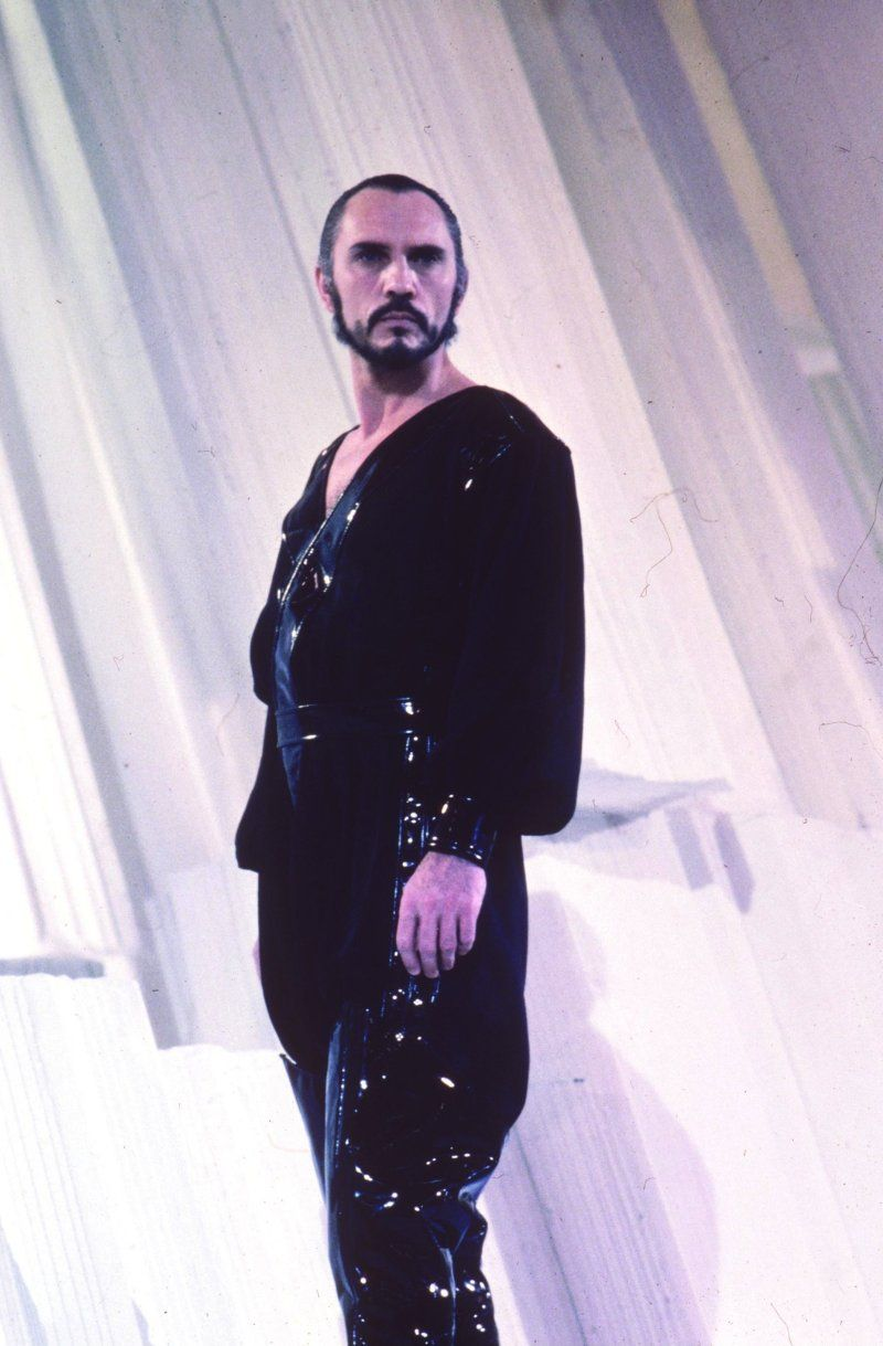 Pictures & Photos from Superman II (1980) | Superman, Superman movies, Terence stamp