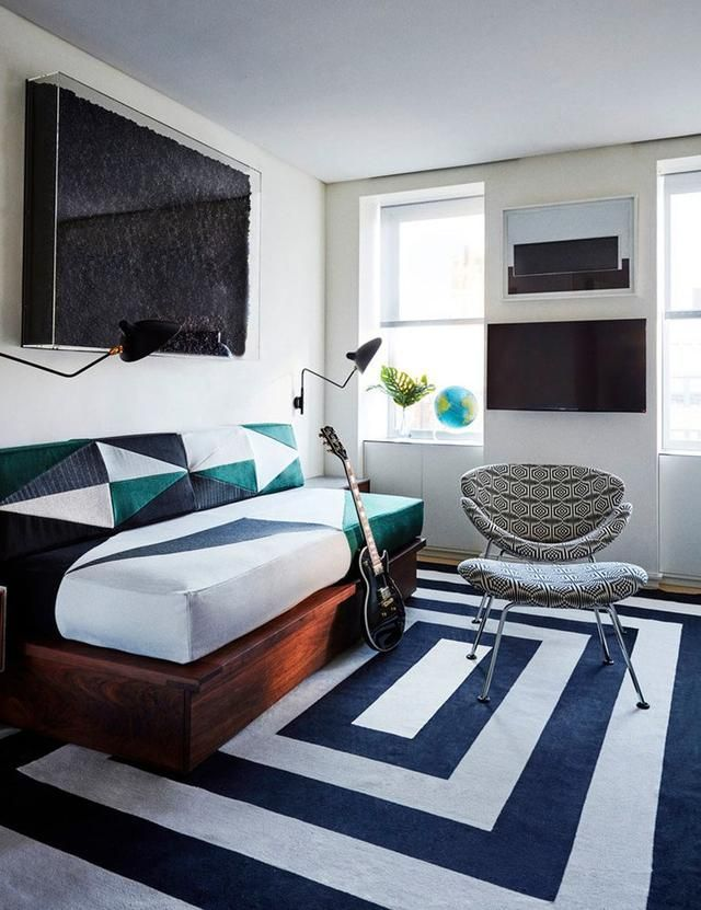 comfy contemporary kids  room designs for your new home interior design courses also rh pinterest