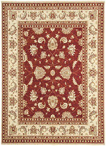 Teppich Wohnzimmer Carpet orientalisches Design CHOBI CLASSIC RUG
