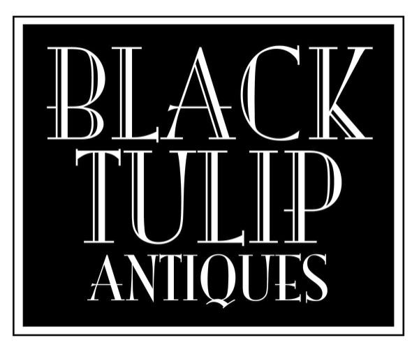 Black Tulip Antiques - Antique Row