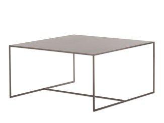 Coffee Table Duchamp Bronze Minotti Table Coffee Table Side