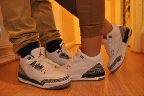 matching jordans shoes