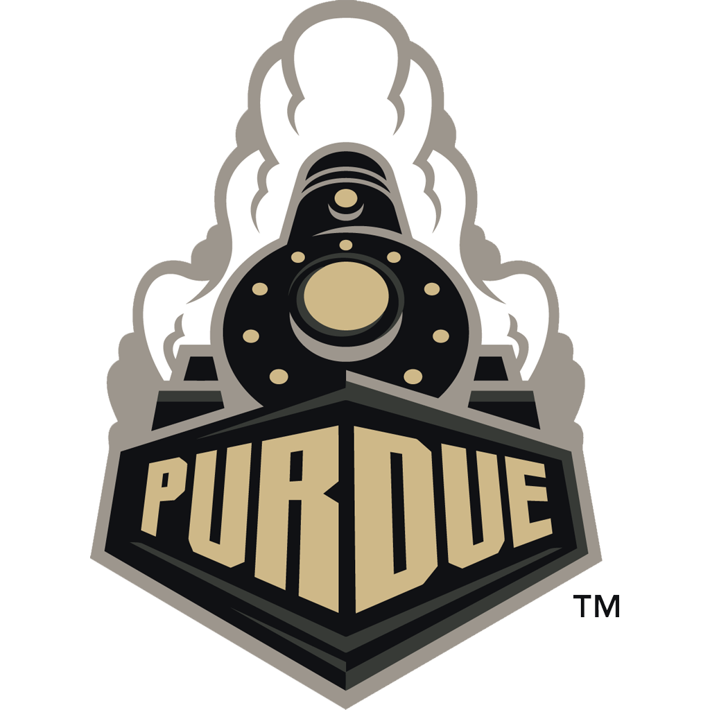 Purdue logo by Carletta Cooper on Counted Cross Stitch