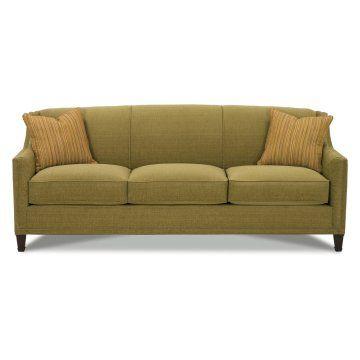 Rowe Gibson Queen Sleeper Sofa Lime Asli Pinterest