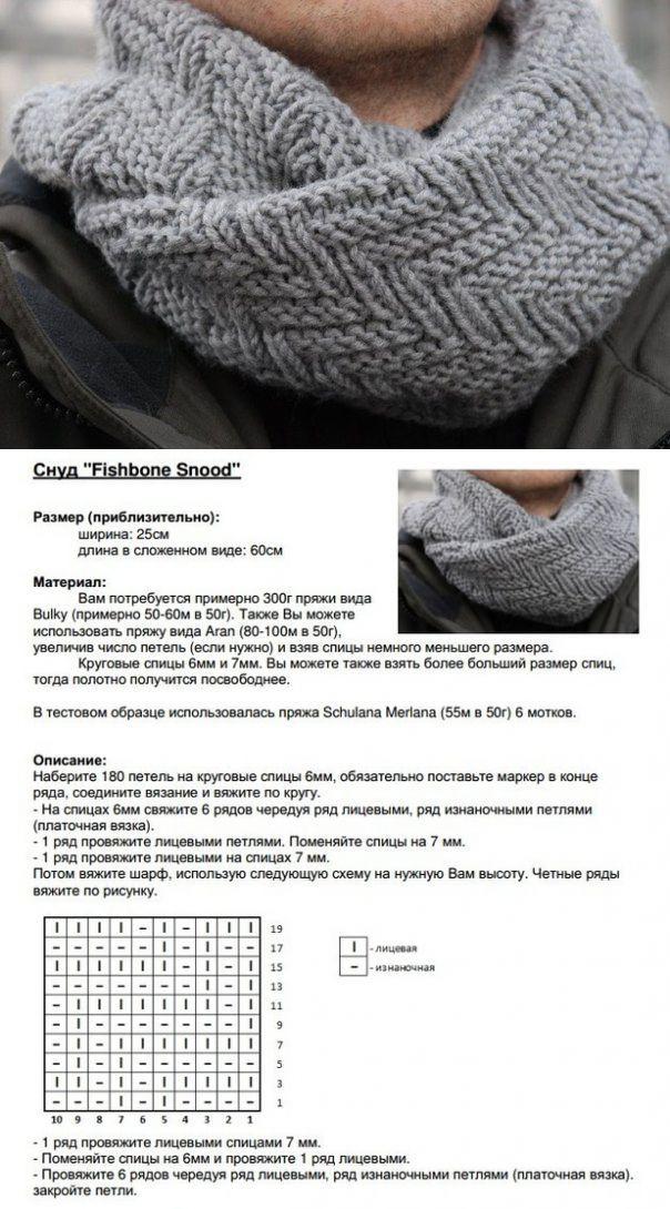 Шапки, шарфы, палантины... | Tejido, Dos agujas y Cuellos tejidos