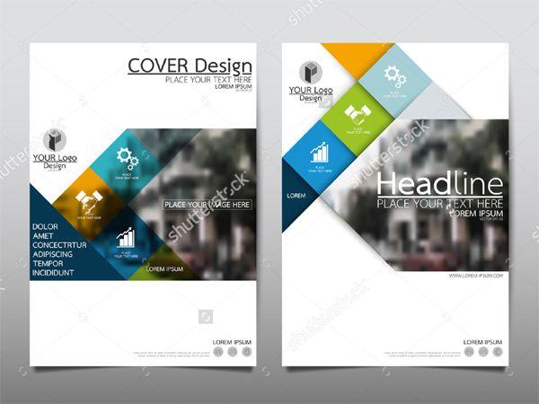 100 Free Premium Business Brochure Psd Designs Pinterest