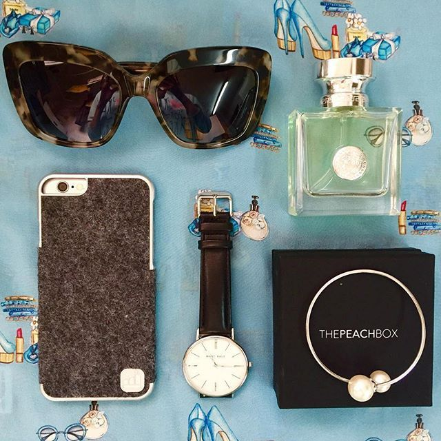 #Repost @openklosetfashion+ LuxBox Case  For the people who have discovered LuxBox Case,