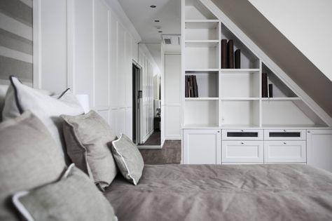 Schlafzimmer Klassisch ~ Klassische schlafzimmer bilder dachgeschosswohnung