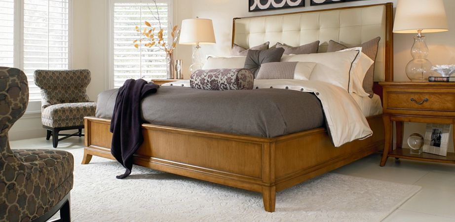 Bedroom Furniture by Thomasville Furniture Home Inspiration