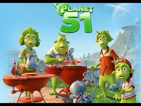 Planeta 51 Filme Completo Dublado Hd Pt Br Com Imagens