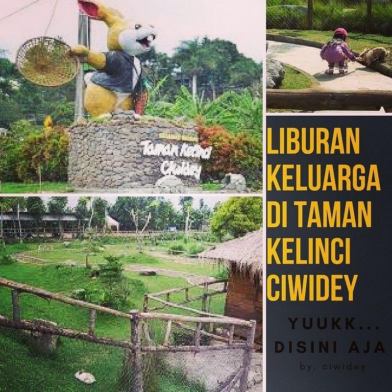 Taman Wisata Kebun Binatang Di Bandung