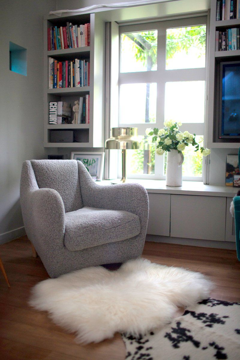 Pin by Lotta From Stockholm on Sheepskin Sofa covers