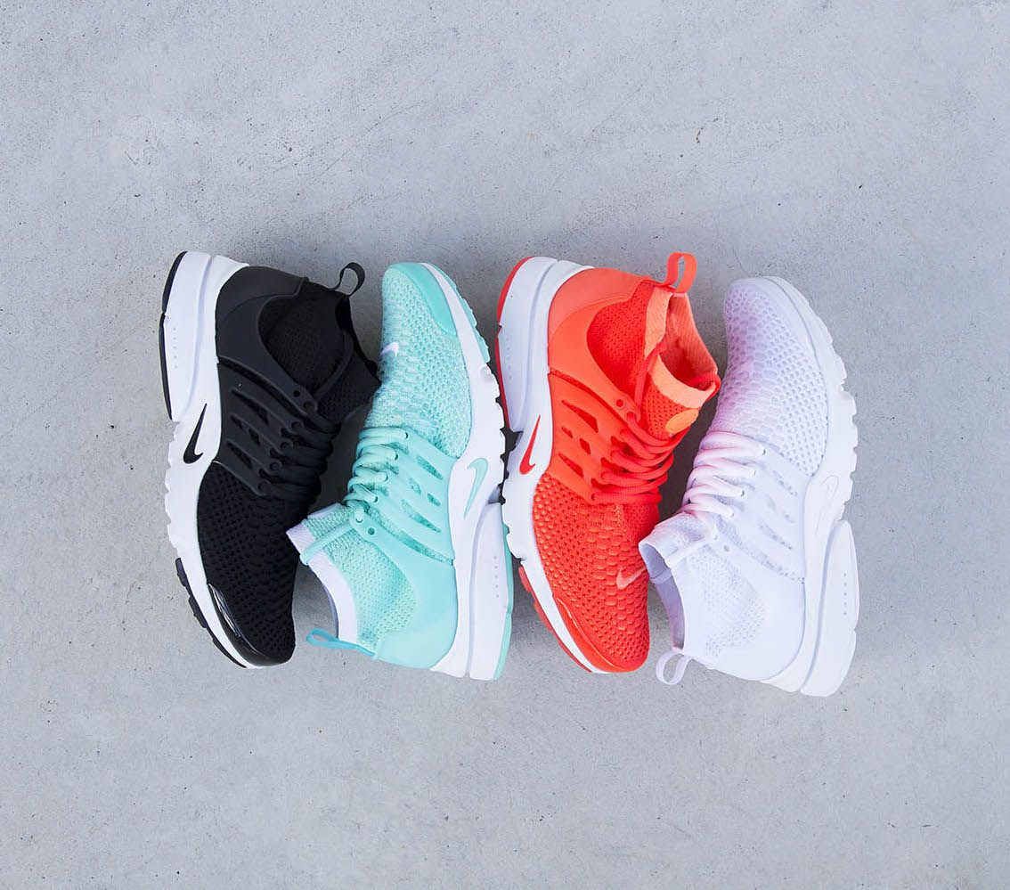 new style 171d5 de1fb NIKE SPORTSWEAR AIR PRESTO ULTRA FLYKNIT (WOMENS)  Available at HYPE DC