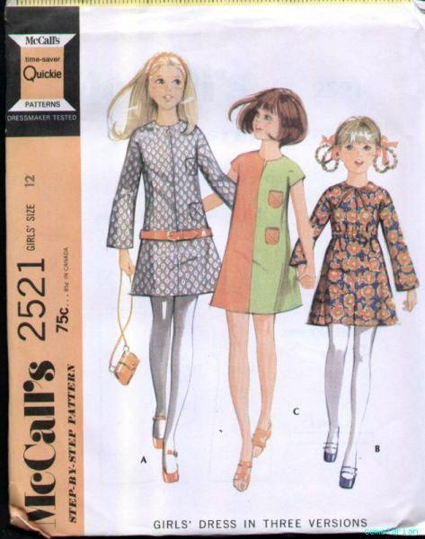 vintage 1960s dresses for older girls   ДЕТСКАЯ МОДА   Pinterest