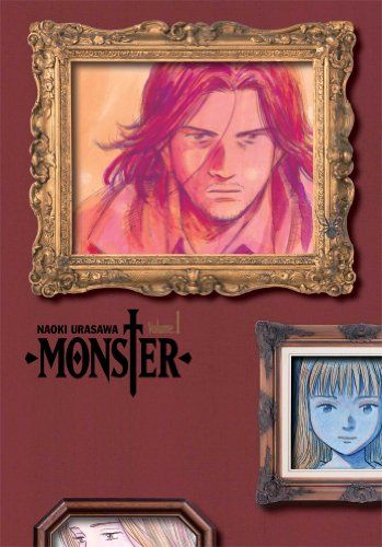 Monster Vol 1 The Perfect Edition By Naoki Urasawa Http Smile Dp 142156906x Ref Cm Sw R Pi Dp Cp5mub15jvj3r Monster Graphic Novel Manga