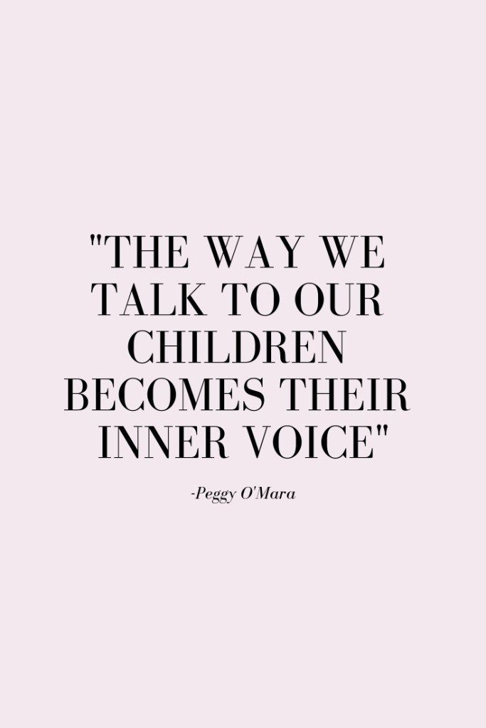 My Favourite Loving Quotes About Parenting and Children