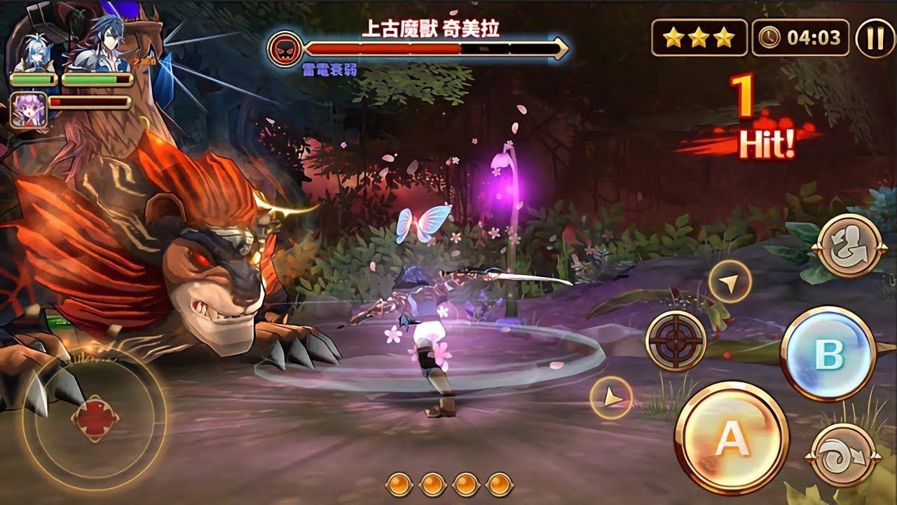 Скачать SoulCraft - Action RPG 2.7.8 для Android