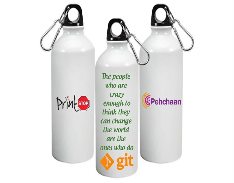 Buy Custom Sports Water Bottle Online