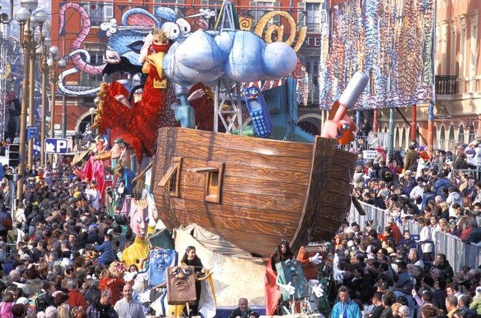 Karneval Umzug Köln