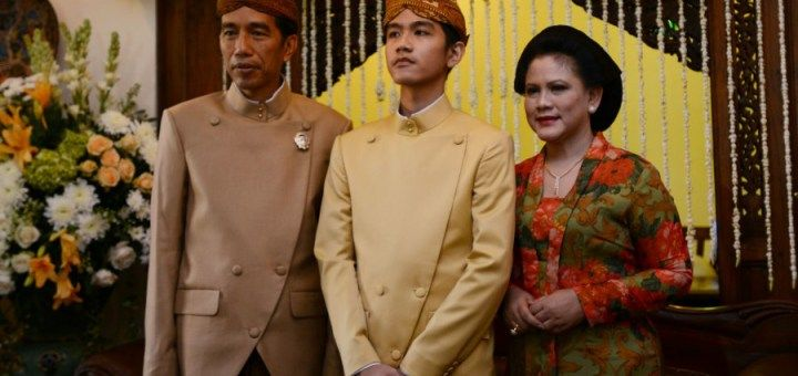 Pakaian Adat Jawa Tengah Chef Jackets Tuxedo Wedding Fashion