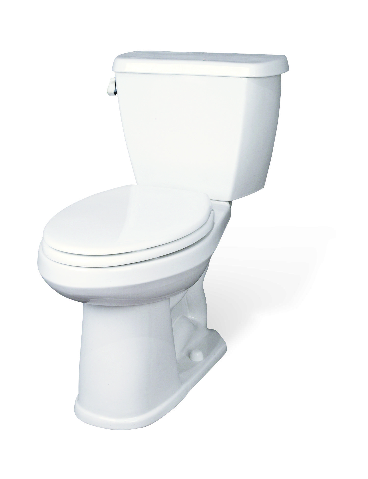 375 Avalanche 1 28 Gpf 12 Rough In Two Piece Elongated Ergoheight Toilet Ada Toilet Toilet Toilet Remodel