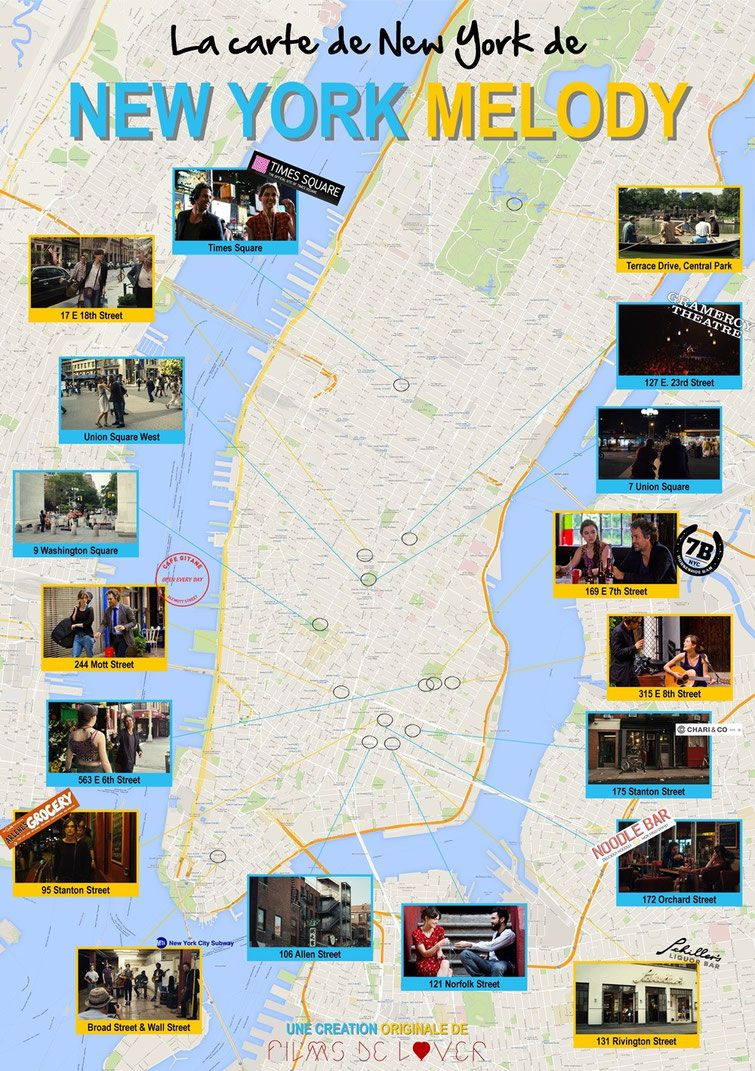 citation film new york melody