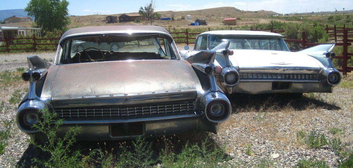 1959 Cadillac For Sale | old cars | Pinterest | 1959 cadillac ...