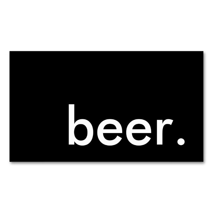 Beer Loyalty Punch Card Zazzle Com Punch Cards Pack Of Cards Customer Loyalty Cards