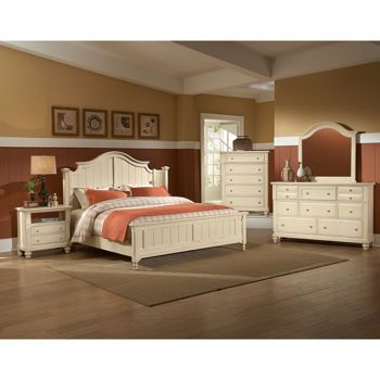 Costco Savannah 6 Piece King Bedroom Set Wood Bedroom Furniture