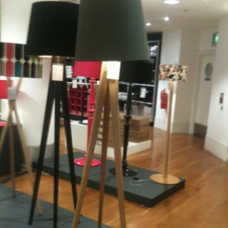 Habitat Tripod Floor Lamp See Prices On Next Pin For Living Room