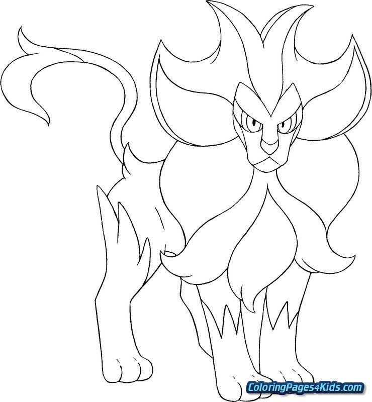 Epic Pokemon Coloriage X Et Y | Pokemon coloring pages ...