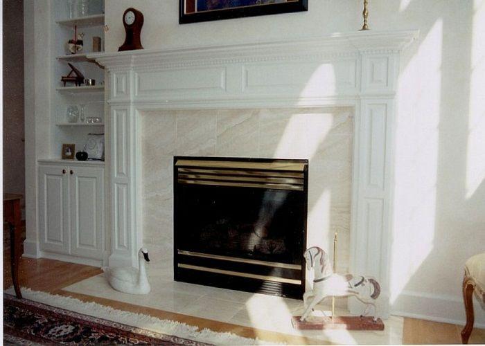Luxury White Marble Fireplace Mantel Decor Http Lanewstalk Com