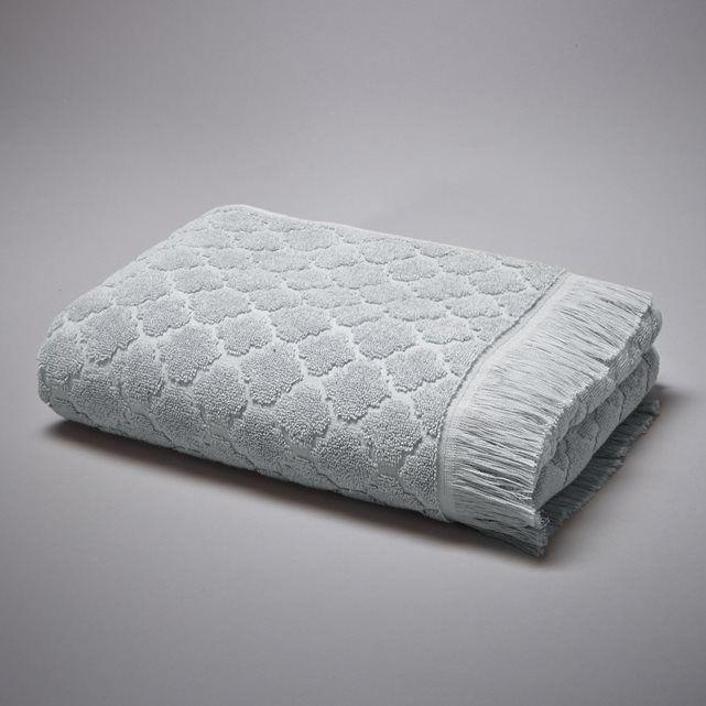 La Redoute ALJUSTREL Cotton Towel