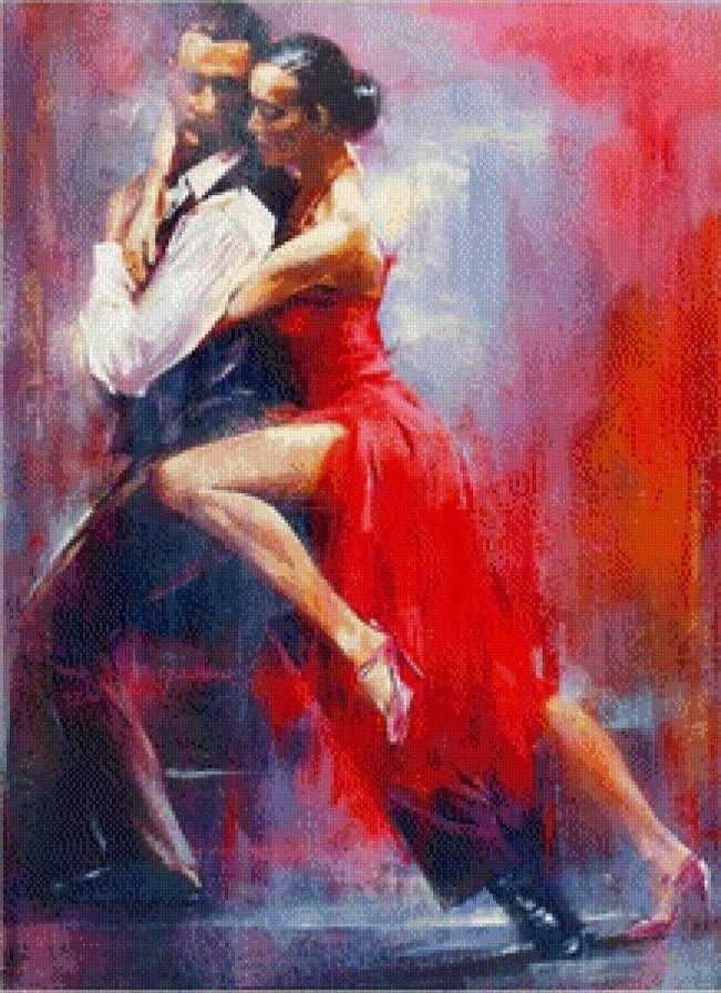 Стриптизный танец
