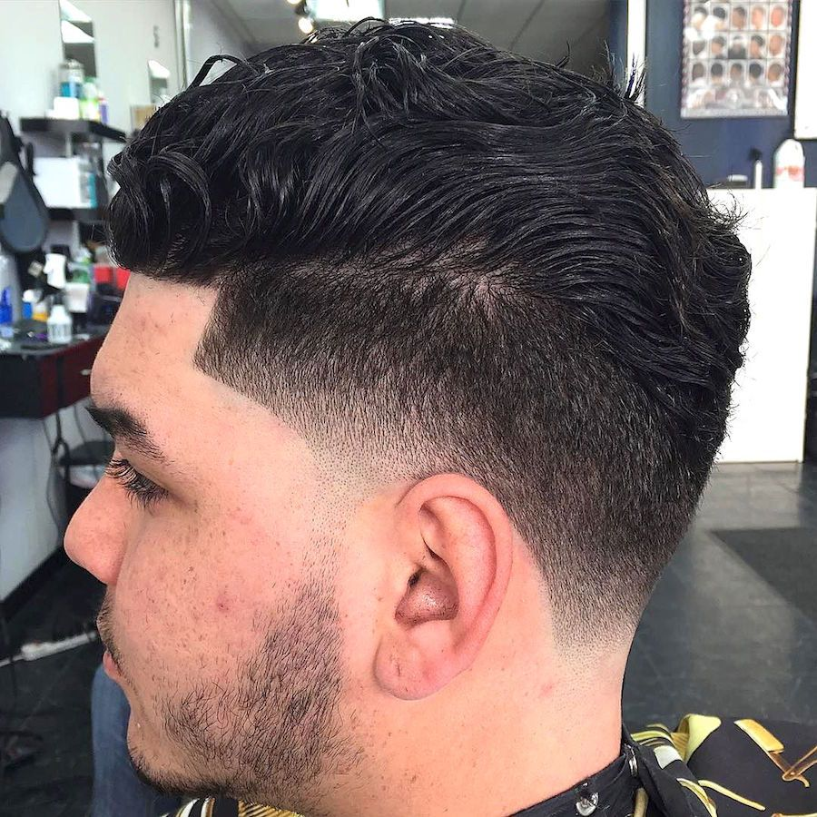 Best curly haircut for men the  best curly hair menus haircuts  hairstyles of   color