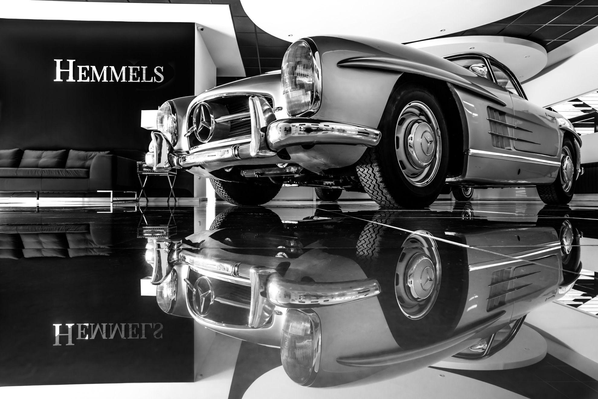 300SL Gullwing restoration UK   Mercedes Benz   Classic mercedes