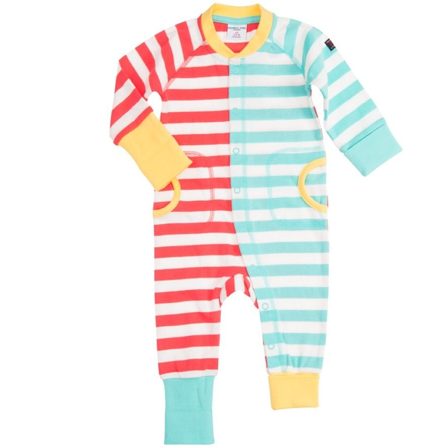 c1c75fe62 Lovely Striped Pjs! From Polarn O. Pyret USA