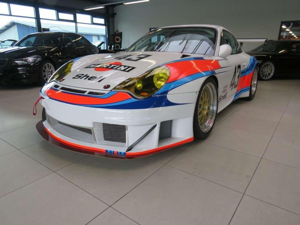 2014 Porsche 991 911 Gt3 Cup Mr Sport Coupe Top Condition